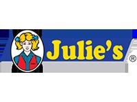 Julies logo