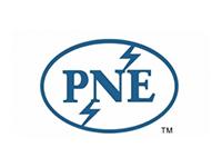 PNE logo 1
